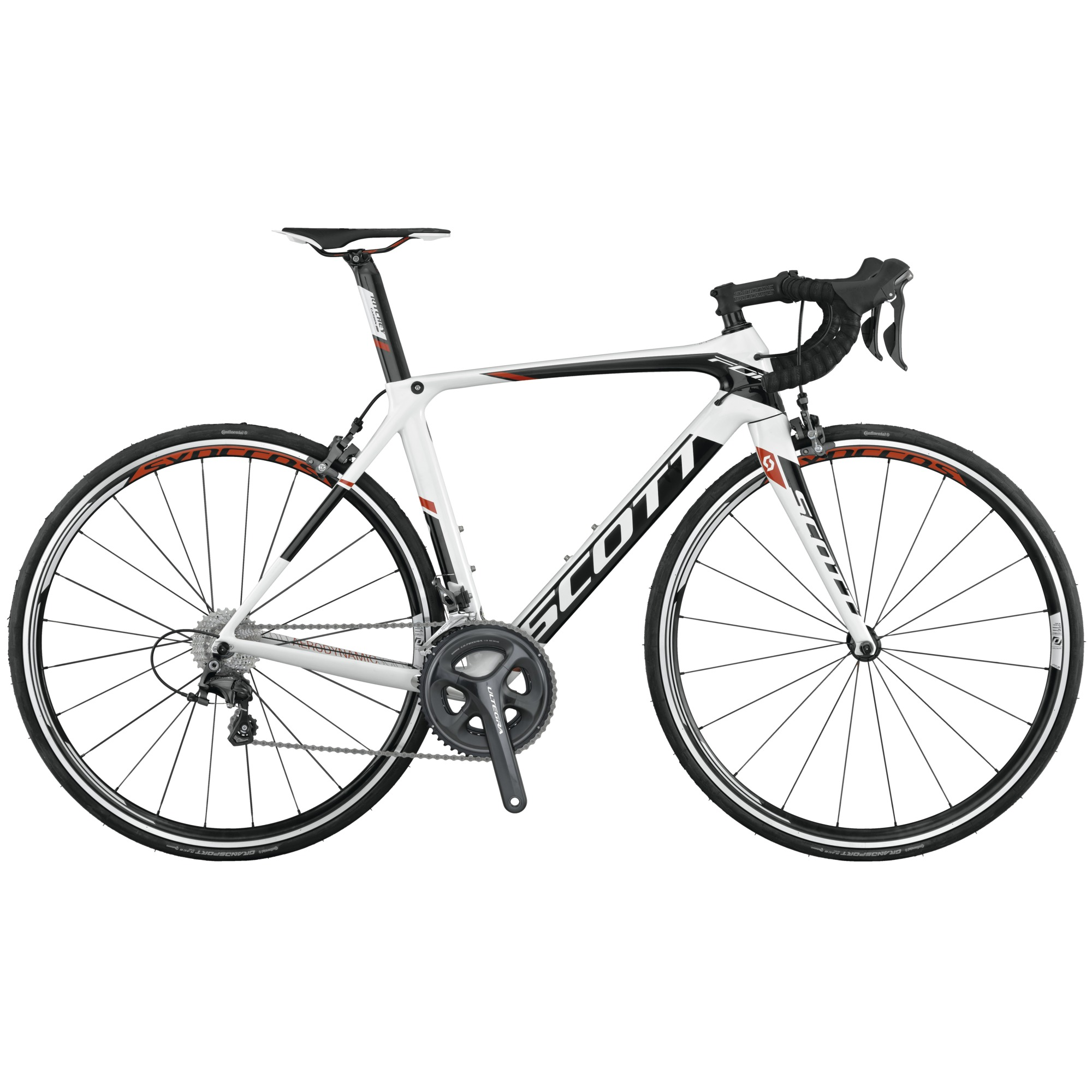 scott plasma 10 bike