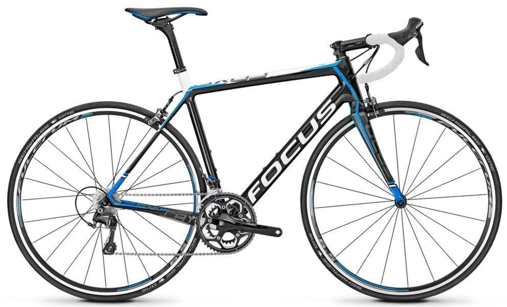 2015 Focus Cayo 6 0 Carbon Road Bike 1 279 00