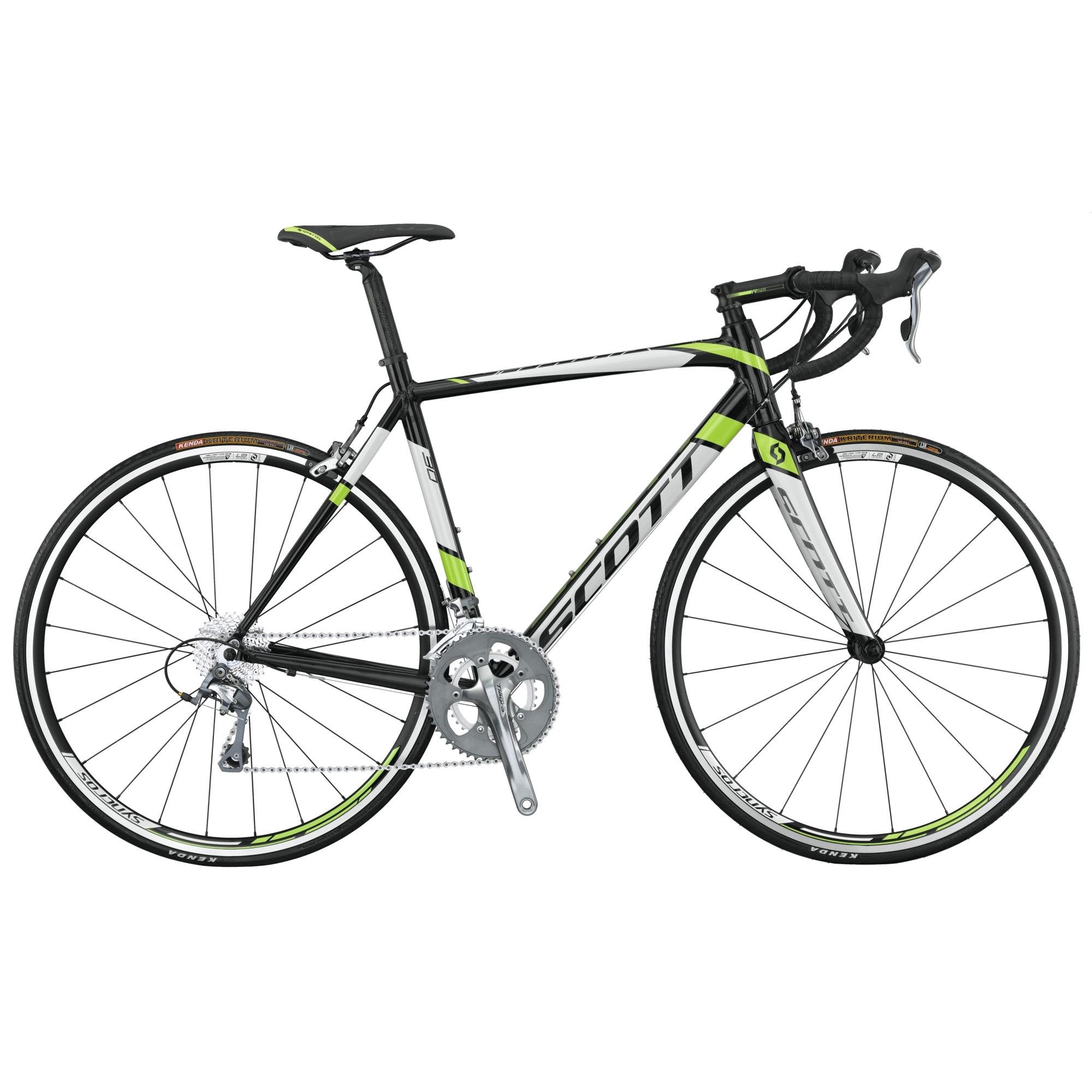 Scott Speedster 30 Mens Road Bike £749.00