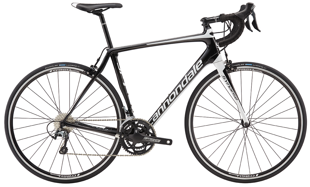 2017 Cannondale Synapse Carbon Tiagra Road Bike 159999 Fd M4600