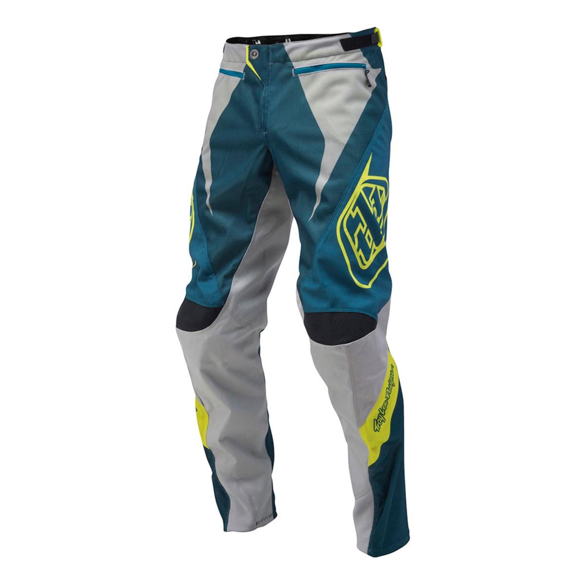 38306869b 2016 Troy Lee Designs Sprint Reflex Pant Dirty Blue